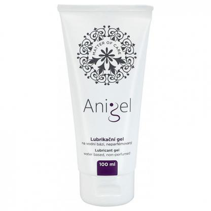 Aniball Anigel Water Based Lubricant